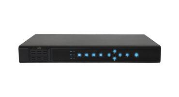 NVR101-08E-DT